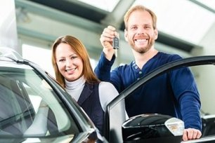 Fast and Friendly Financing