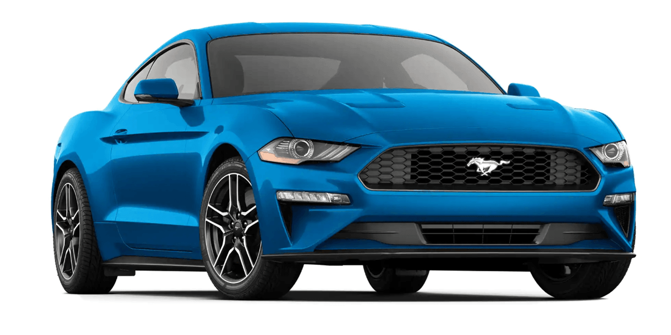 2020 Ford Mustang Review: Specs, Models, & More | Bennett Dunlop Ford