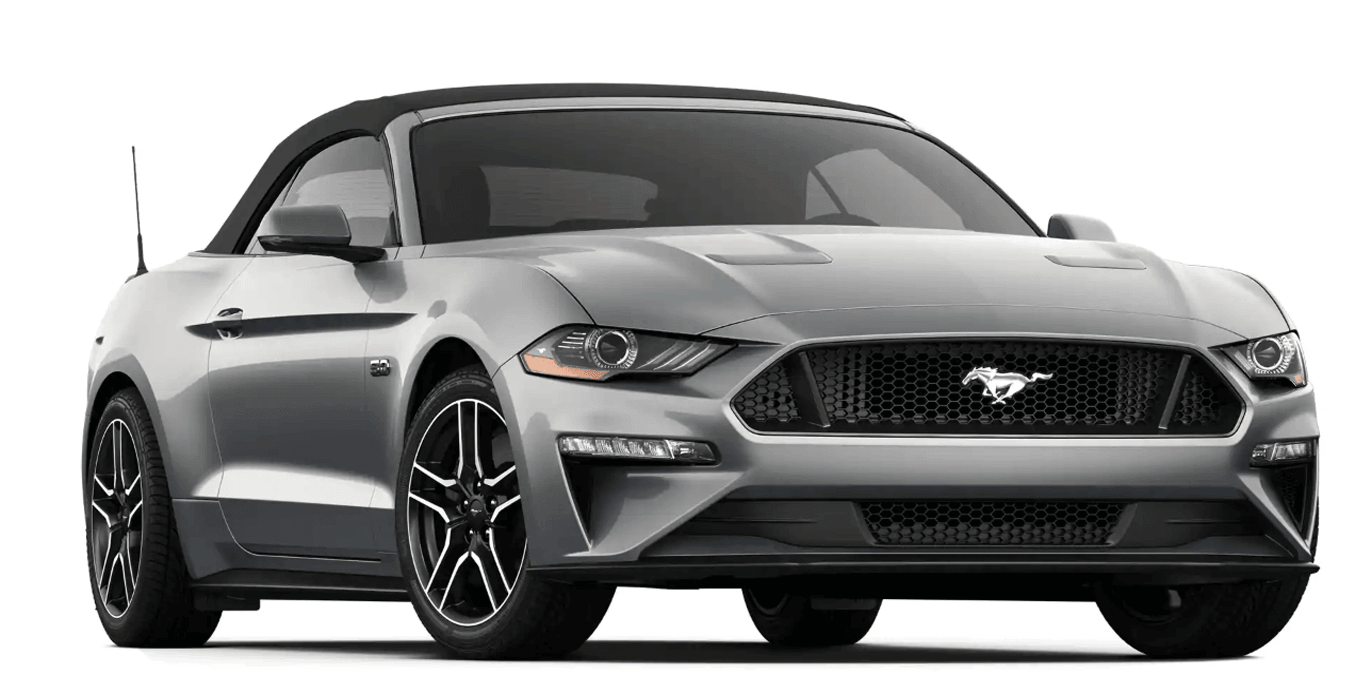 2020 EcoBoost Mustang GT Review by Bennett Dunlop Ford