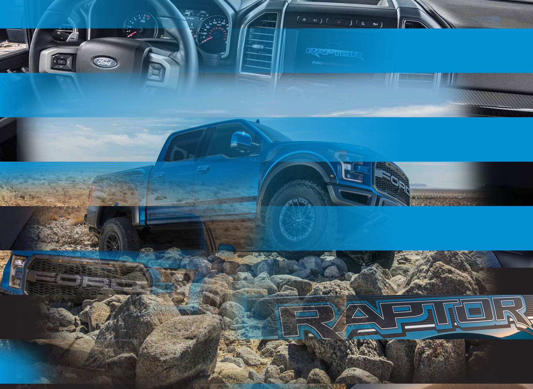 Buy the 2020 F-150 Raptor - F-150 Raptor Review by Bennett Dunlop Ford